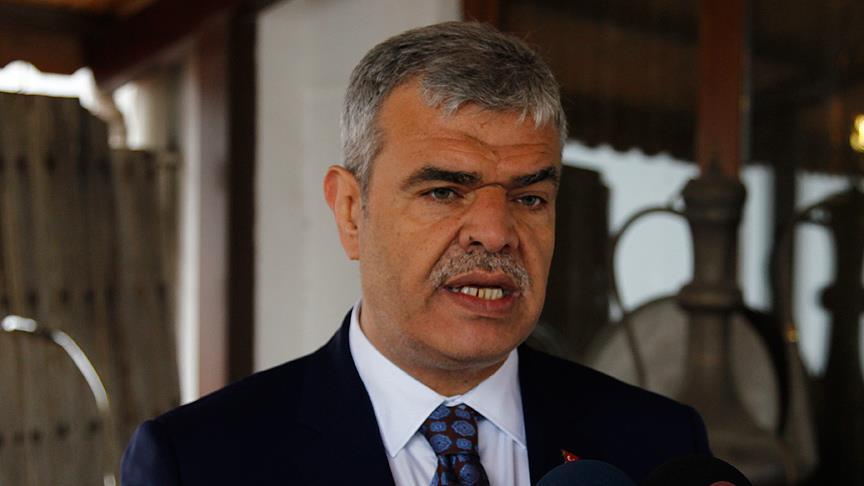 Başbakan Yardımcısı Kaynak: 10-20 bin seçmenle referandum neticesi değiştirilemez