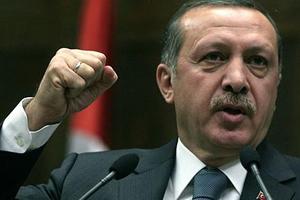 Başbakan Erdoğan?dan 'paralel' göndermeler