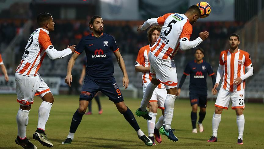 Ahmet Dereli gol attığında Adanaspor kazanıyor