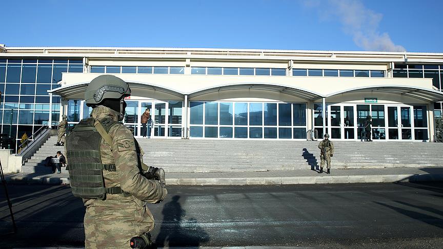 AK Parti'yi işgal girişimi davasının ilk duruşması yapıldı