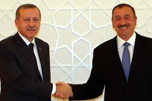 Sarkisyan Türkiye?yi suçladı Aliyev sert cevap verdi