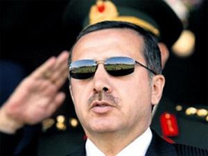 Başbakanlıkta 'Musul' zirvesi yapıldı