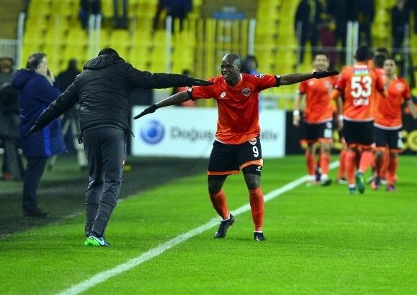 Adanaspor'da, Gaziantepspor maçı hazırlıkları