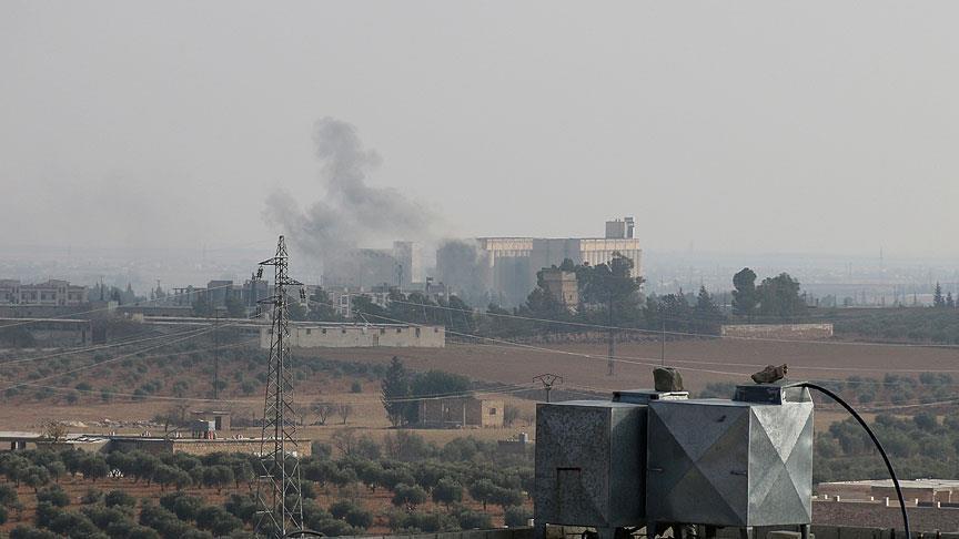 Terör örgütü DEAŞ'ın 'sözde El Bab valisi' etkisiz hale getirildi