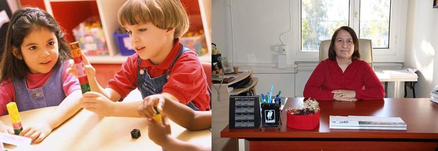 Okul Öncesi Eğitim Almış Çocuk Daha Başarılı.