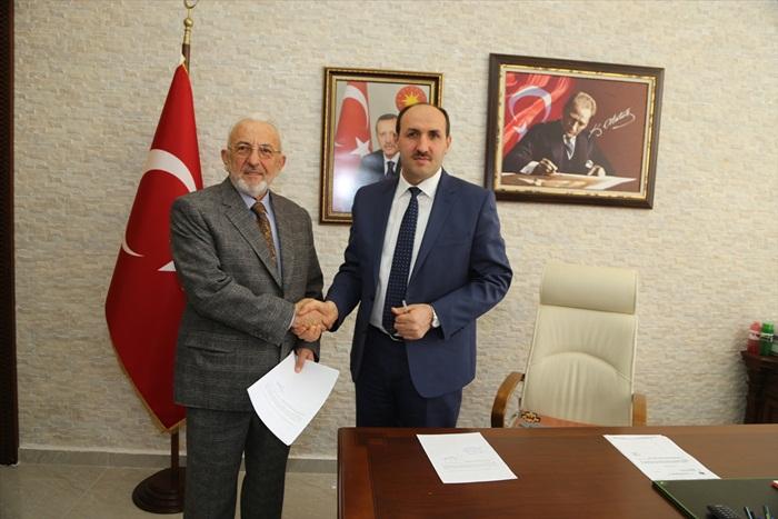 Adana'da damızlık düve üretim merkezi kurulacak
