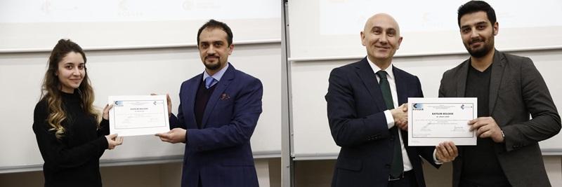 Kayıtdışı İstihdam ile Mücadele Projesi'nin Bilgilendirme Toplantısı Yapıldı