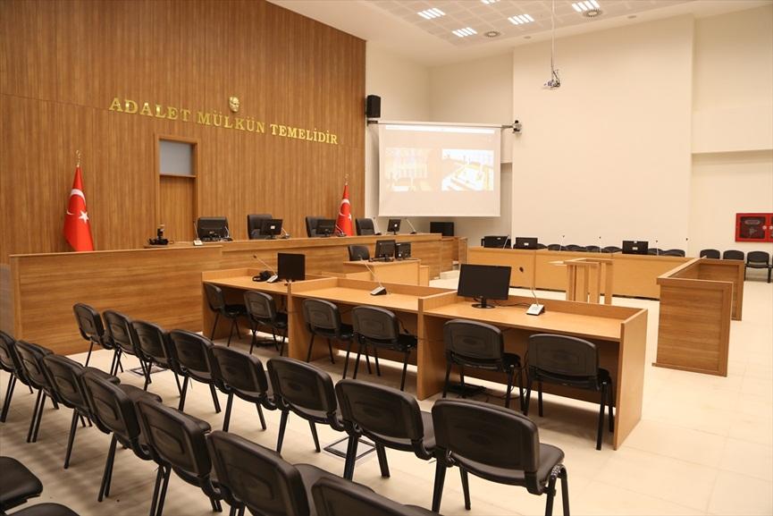 Kayseri'de 71 iş adamı hakkında hazırlanan iddianame kabul edildi