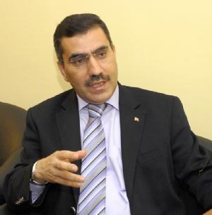 Mahmut Çelikcan, görevini bıraktı?.