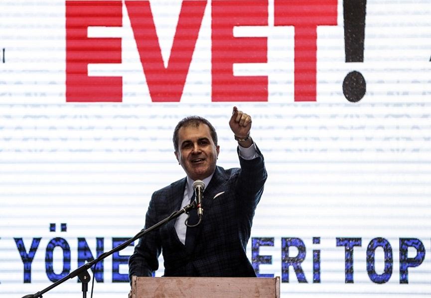 'Adana'da sandıklardan 'evet'i patlatacağız'
