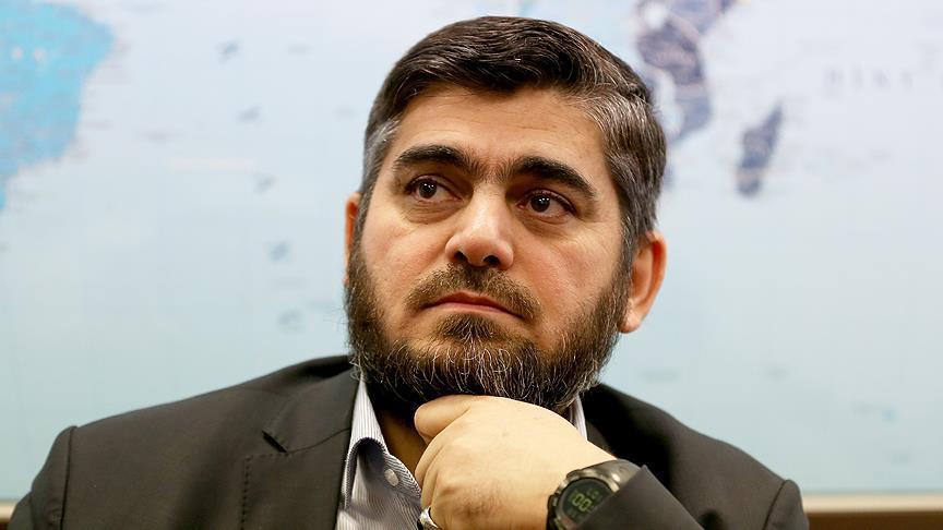Suriyeli muhaliflerden Cenevre uyarısı