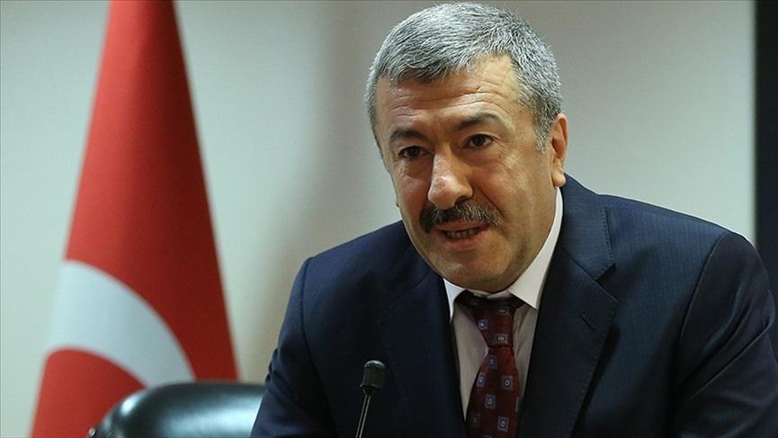 İstanbul Emniyet Müdürü Çalışkan: Suç işleyen kardeşim dahi olsa gereği yapılır