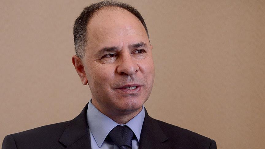 'Büyükelçilik görevi için özellikle Türkiye'yi seçtim'