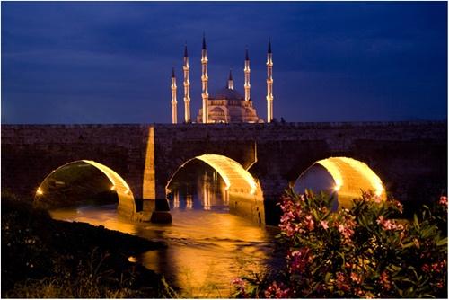Adana'dan Kısa...Kısa...