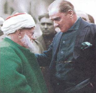 Zeytinli: Atatürk'ün en büyük düşmanı...
