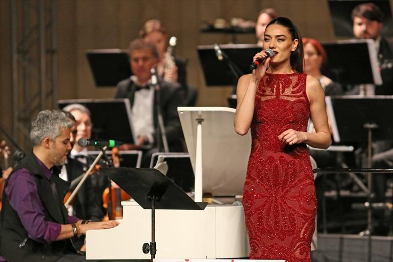 KKTC-Türkiye dostluk konseri