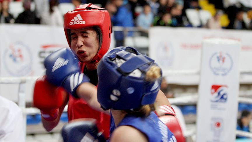 Milli boksörlerden 7 madalya