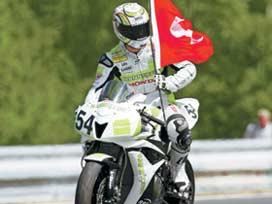 1. Mahalli Enduro Motosiklet Yarışı sonuçları...