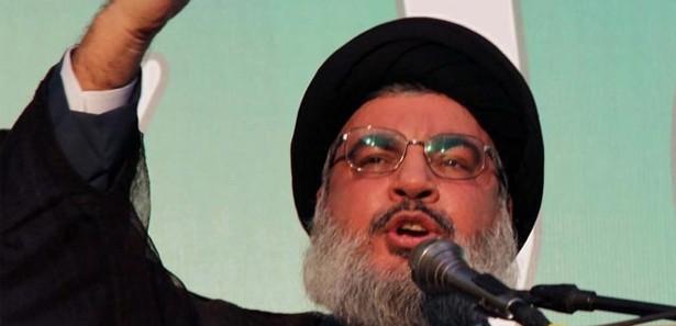 Nasrallah: Türkiye bölgede gerçek güç?.