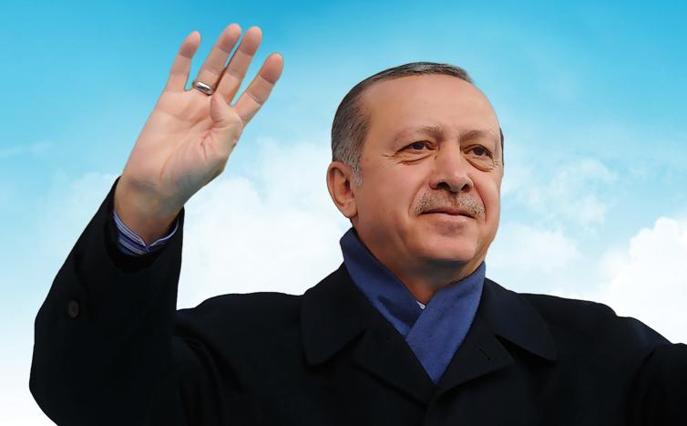 """Mustafa Yürekli: Belgesel """"Milletin Adamı Erdoğan"""""""