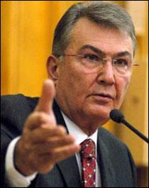 Baykal'a Hanifi Avcı'nın iddiaları soruldu ?