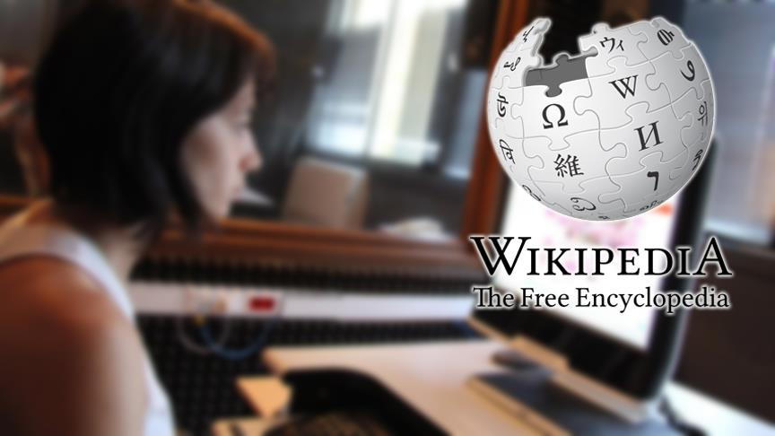 BTK Wikipedia'nın erişim engelini kaldırdı