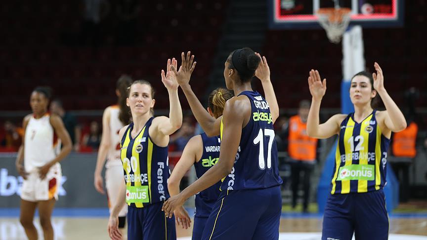 Türk takımlarının Avrupa gecesinde kazanan Fenerbahçe