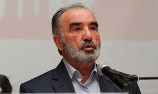 Hayrettin Karaman: Doğu Türkistan'ın hali ne olacak!