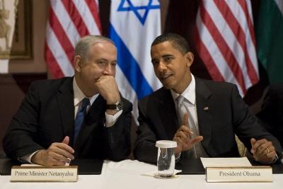 İşte Netanyahu'nun ABD ile ilgili gerçek görüşleri?