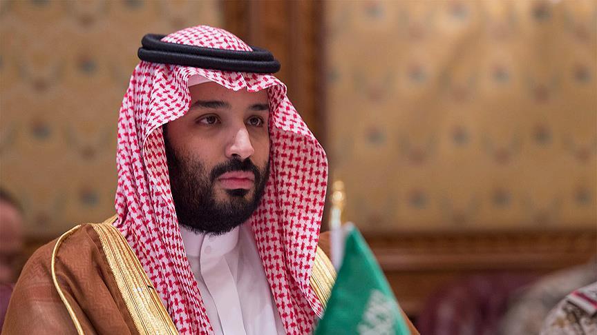 BM uzmanları 'Prens bin Selman'ın karıştığı hack olayının' derhal soruşturulmasını istedi