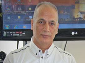 Topçuoğlu'nun İsrail hakkında suç duyurusu
