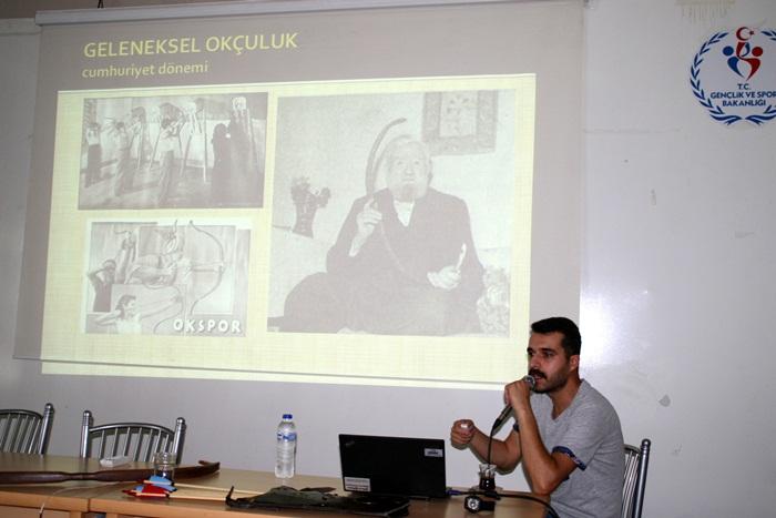Geleneksel Türk okçuluğu dünyaya yayılıyor
