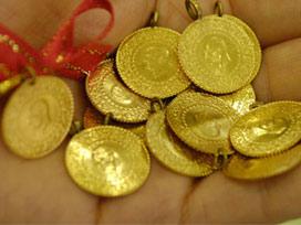 Altın fiyatları yeniden rekor kırdı!