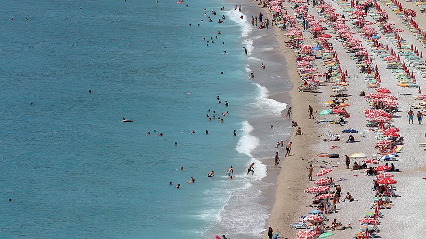 Tatil, turizmcilere erken bayram yaptıracak