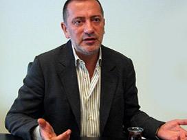 Galatasaray'dan Fatih Altaylı'ya şok