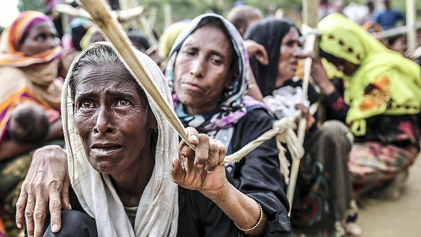 Sivil toplum kuruluşlarından Arakanlı Müslümanlar için güvenli dönüş çağrısı