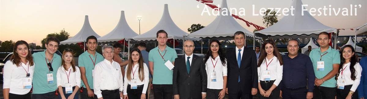 'Adana Lezzet Festivali'