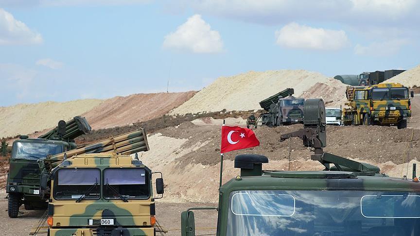 Gaziantep Valiliği: İdlib'de 1 asker şehit oldu