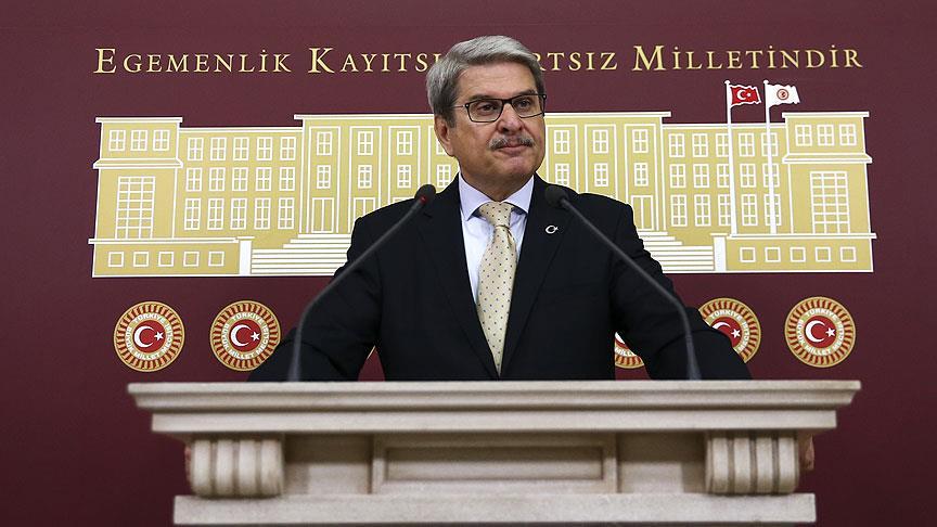 İYİ Parti Genel Sekreteri Çıray: Akşener'i ortak imzayla genel başkanlığa aday göstereceğiz