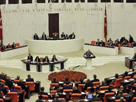 37 ilin milletvekili sayısı değiştirildi