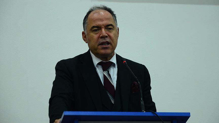 'Türkiye bölgesel güç ve kilit ülke olarak görülüyor'