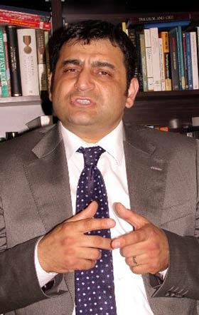 Laçiner: Öcalan siyaseten idam edilmeli..