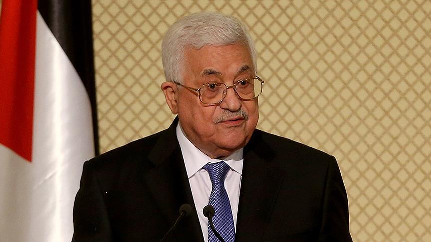 'İsrail, Filistin'i yok etmeye çalışıyor'