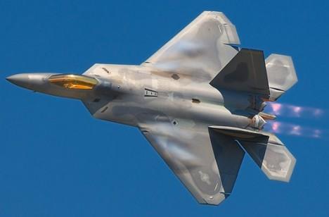Dünyanın en pahalı savaş uçakları...
