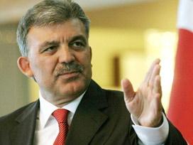 Cumhurbaşkanı Gül Yarın Adana'da