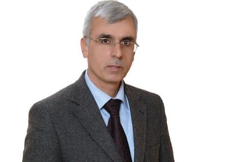 Sait Özdemir: 'Zihin Fukara Olunca Akıl Ukala Olur..'