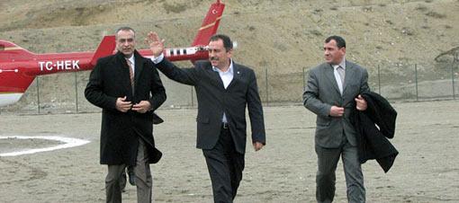 BBP, AKP ve Saadet gibi evet diyecek ?