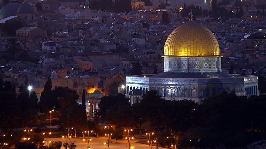 ABD'den sözde Orta Doğu barış planı 'değişikliklere açık' mesajı