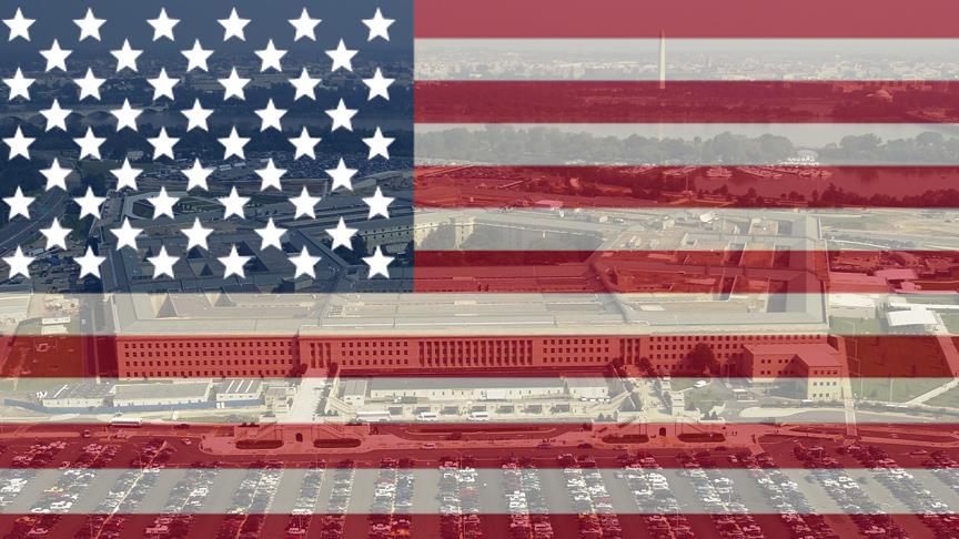 Pentagon, Esed rejiminin Münbiç'e girdiği haberlerini yalanladı