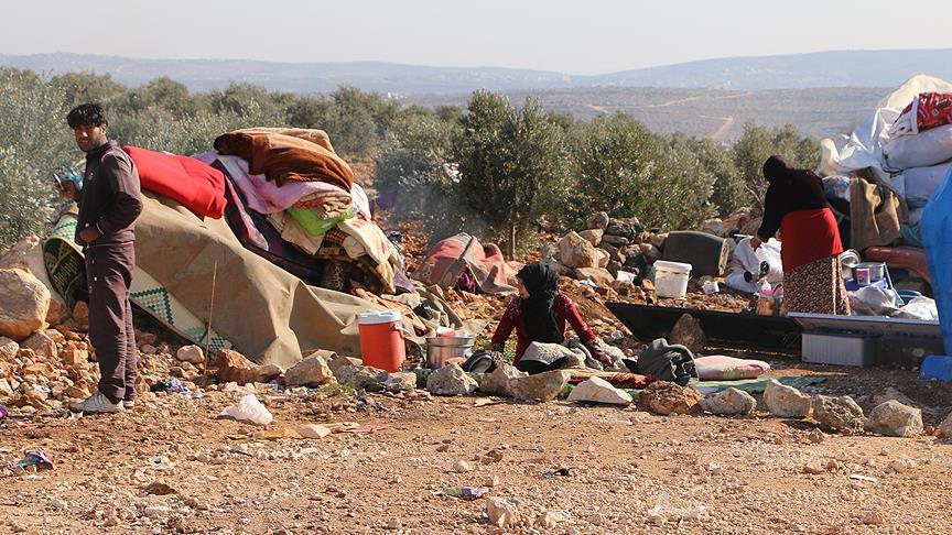 Suriye: Demografi, toponomi ve değişen sınırlar